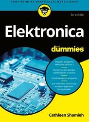 Elektronica voor Dummies, 3e editie Shamieh, Cathleen