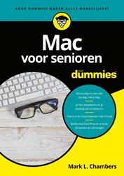 Mac voor senioren voor Dummies Chambers, Mark L.