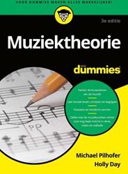 Muziektheorie voor Dummies, 3e editie Pilhofer, Michael