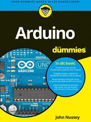 Arduino voor dummies Nussey, John