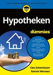 Hypotheken voor Dummies Scheerboom, Cleo