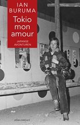 Tokio mon amour -Japanse avonturen Buruma, Ian