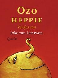 Ozo heppie Leeuwen, Joke van