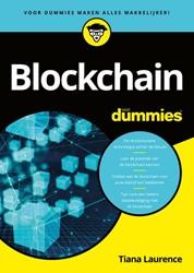 Blockchain voor Dummies Laurence, Tiana