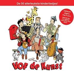 VOF De Kunst*VOF De Kunst 25 Jaar! 4
