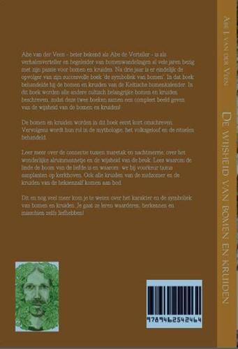 De wijsheid van bomen en kruiden Veen, Abe J. van der-2