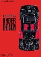 Ferrari -Under the Skin Nahum, Andrew