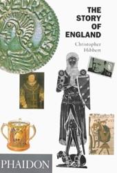 The Story of England -0714826529-O-ING Hibbert, Christopher