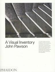 John Pawson: A Visual Inventory Pawson, John