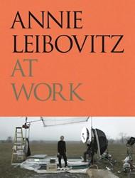 Annie Leibovitz at Work Annie Leibovitz