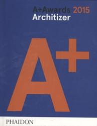 A+ Awards 2015 Architizer