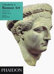 A Handbook of Roman Art -A Survey of the Visual Arts of the Roman World HENIG