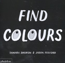 Find Colours Shopsin, Tamara