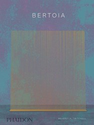 Bertoia -The Metalworker Twitchell, Beverly H.