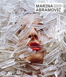 Marina Abramovic -9780714848020-A-ING STILES KRISTINE