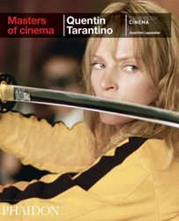 Quentin Tarantino -Masters of Cinema Lepastier, Joachim