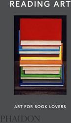 Reading Art -Art for Book Lovers Trigg, David