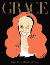 Grace: Thirty Years of Fashion at Vogue Coddington, Grace