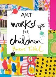 Art Workshops for Children Tullet, Herve