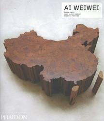 Ai Weiwei -9780714848891-A-ING Smith, Karen