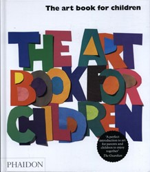 Art Book for Children Williams, Ruggi Gilda
