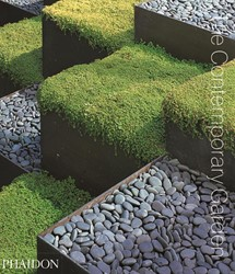 The Contemporary Garden -9780714849584-A-GEB EDITORS OF PHAIDON PRESS