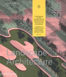 30:30 Landscape Architecture -30 Landscape Architecture Kombol, Meaghan