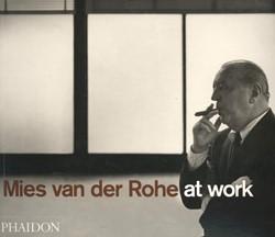 Mies Van Der Rohe at Work -0714838969-O-ING Carter, Peter