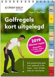 Golfregels kort uitgelegd Ton-That, Yves C.