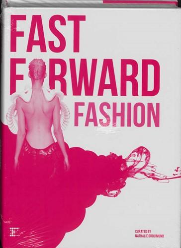 Fast Forward: Fashion Farameh, Patrice