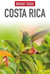 Insight Guide Costa Rica Ned.ed.