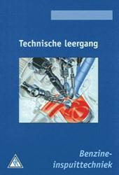 Benzine Inspuittechniek Brink, R. van den