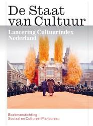 DE STAAT VAN CULTUUR -LANCERING CULTUURINDEX NEDERLA ND