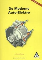 Motorvoertuigentechniek De Moderne auto Trommelmans, J.