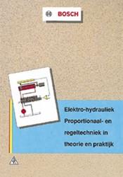 Elektro-hydrauliek: proportionaal- en re Brink, R. van den