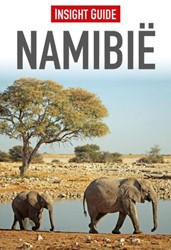 Insight Guide Namibie (Ned.ed.)