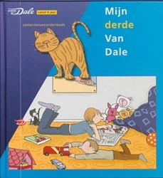 Mijn derde Van Dale -samenleeswoordenboek Sluyser, B.