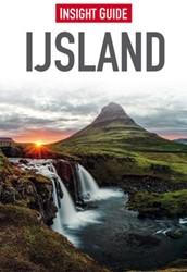 Insight Guide IJsland Ned.ed.