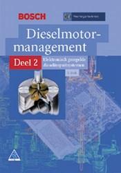 Dieselmotormanagement -elektronisch geregelde dieseli nspuitsystemen Bosch