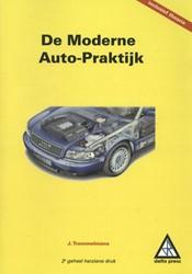 De Moderne auto praktijk -met theorie Trommelmans, J.