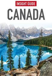 Insight Guide Canada Ned.ed.