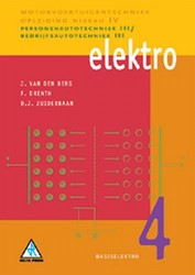Elektro Berg, J. van den