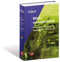 Van Dale Miniwoordenboek Afrikaans Beyer, Herman