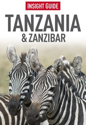 Insight Guide Tanzania & Zanzibar Ne