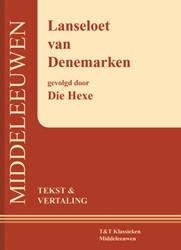 Lanseloet van Denemarken -gevolgd door Die Hexe (tekst e n vertaling) Adema, Hessel