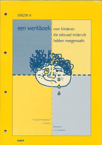 Horizon -een werkboek voor kinderen die seksueel misbruik hebben meeg Lamers-Winkelman, F.