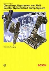 Dieselinspuitsystemen met Unit Injector Bosch