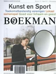 Boekman 112, Kunst en sport -toekomstbestendig verenigen lo kaal samenspel goed voor licha