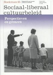 BOEKMAN 95, SOCIAAL-LIBERAAL CULTUURBELE -GRENZEN EN PERSPECTIEVEN