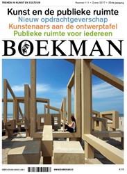 Boekman 111 Kunst en de publieke ruimte